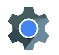 Adroid system webview что это. Логотип.