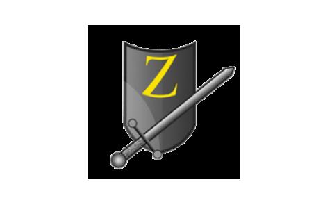 AVZ утилита. Логотип программы.