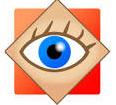 Бесплатные программы для просмотра фото. Логотип FastStone Image Viewer.