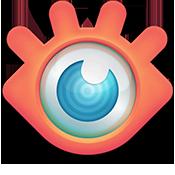 Бесплатные программы для просмотра фото. Логотип XnView.