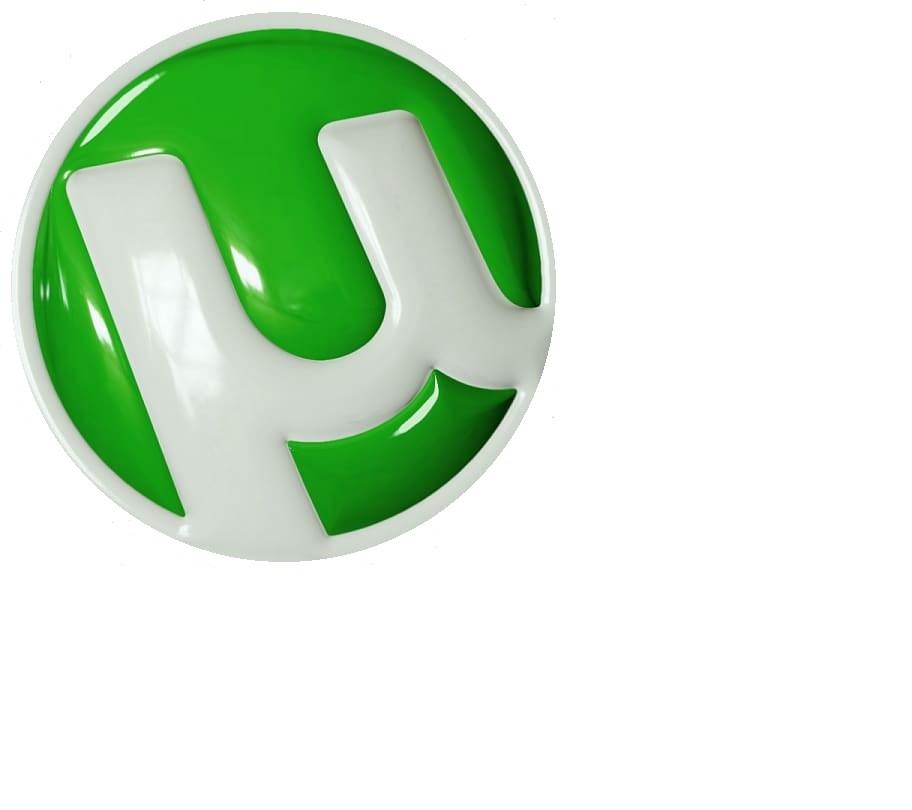 Что такое торрент. Логотип торента.