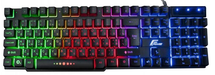 Горячие клавиши Windows. Фото клавиатуры.