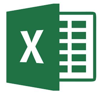 Как открыть файл xml. Логотип Excel.