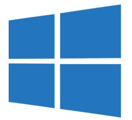 Как переключаться между рабочими столами. Логотип Windows.