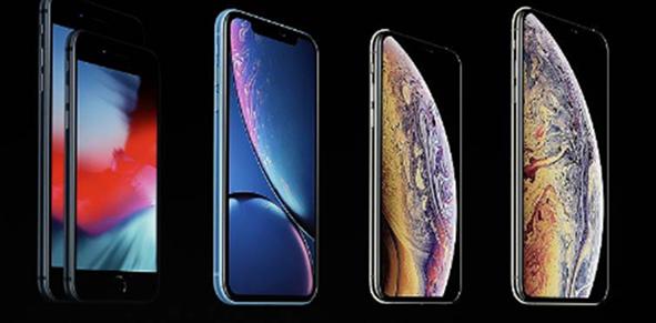 Как сбросить Iphone. Фото Iphone.