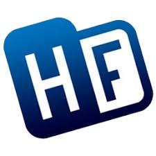 Как скрыть папку в Windows. Логотип программы Free Hide Folder .