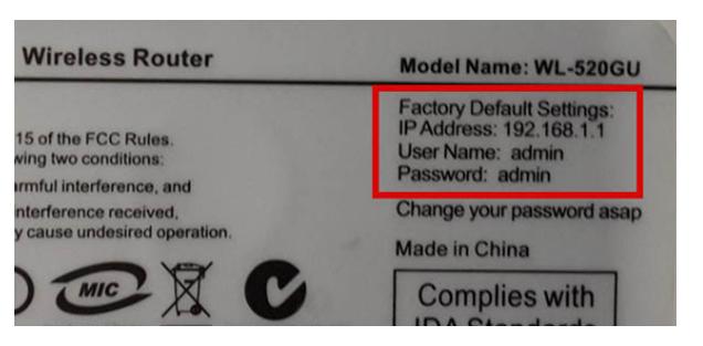 Как узнать адрес роутера. Адрес роутера.