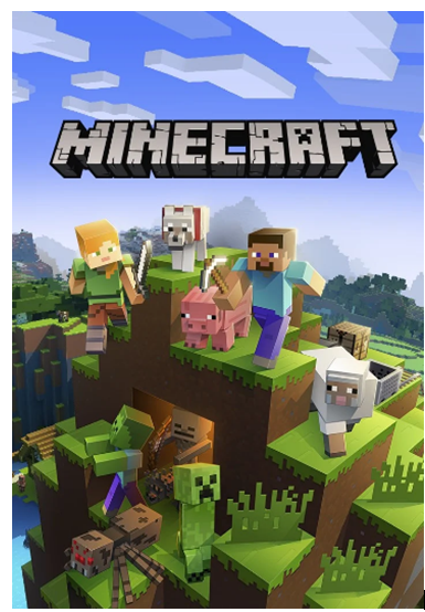 Как включить творческий режим. Фото Minecraft.