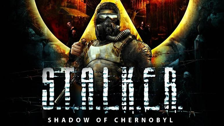Консольные команды Тень Чернобыля. Скриншот игры  Тень Чернобыля.