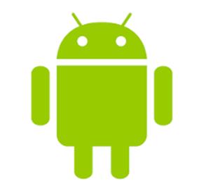 Настройка аккаунта андроид. Логотип Android.