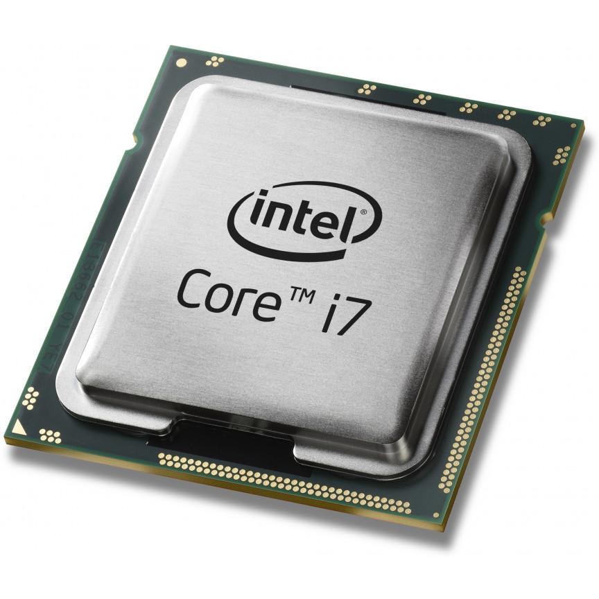 Что такое TDP у процессора. Фото процессора.