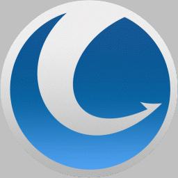 Программы  для очистки Windows и компьютеров. Логотип программы Glary Utilities.