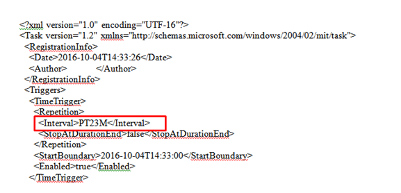 Пример рекламного вируса.