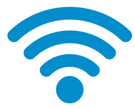 WiFi. Логотип WiFi.