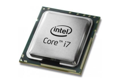 Архитектура процессора. Фото процессора.