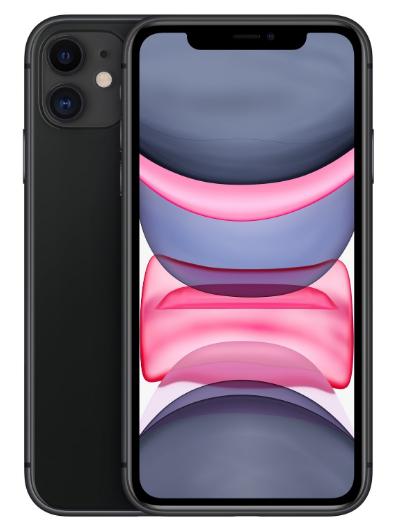 Как отключить Айфон. Фото iPhone.