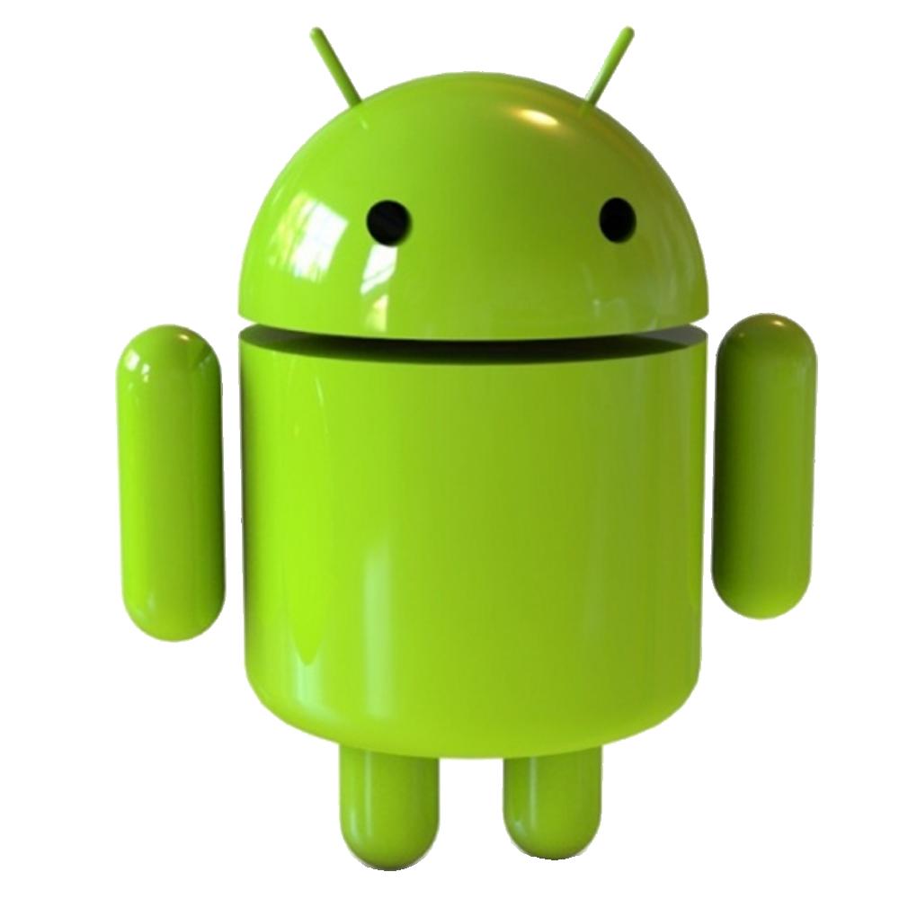 Как сделать скриншот на андроиде. Логотип андроид.