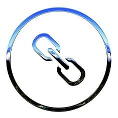 Как удалить гиперссылку. Логотип.
